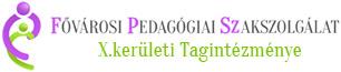 X. kerületi Tagintézmény – Fővárosi Pedagógiai Szakszolgálat